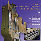 J.S. Bach & Middle German Organ Music of the 16th-18th Centuries, Vol. 2 de Alexander Koschel