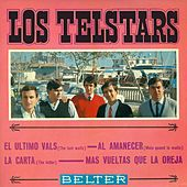 La Carta de The Telstars