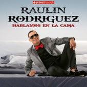 Hablamos En La Cama de Raulin Rodriguez