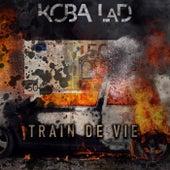 Train de vie de Koba LaD