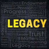 Legacy by Preach