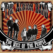 The Vice of the People von The Albion Band