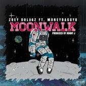 Moonwalk von Zoey Dollaz