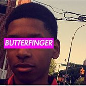 Butterfinger by Starko