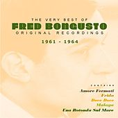 The Very Best of Fred Bongusto (1961 - 1964) de Fred Bongusto