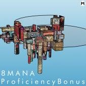 Proficiency Bonus by Various Artists