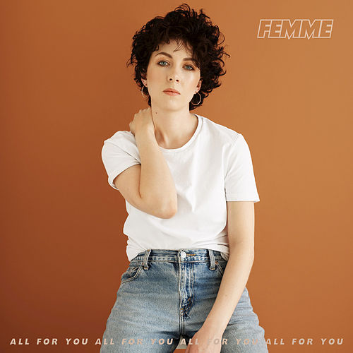All For You de La Femme