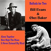 Ballads for Two by Bill Evans