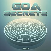 Goa Secrets, Vol. 5 de Various Artists