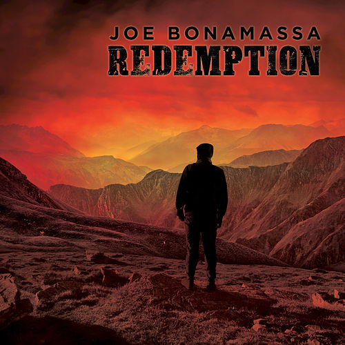 Redemption by Joe Bonamassa