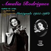 Intégrale 1955 à 1962, Vol..1 (159 Sucess) de Amalia Rodrigues