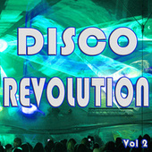 Disco Revolution, Vol. 2 by Various Artists