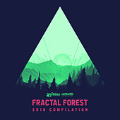 Fractal Forest - 2018 Compilation by Various Artists