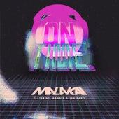 On Time (feat. Mann & Allen Paris) von Malakai