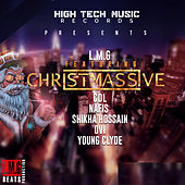 Christmassive de Various Artists