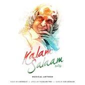 Kalam Salaam (Tamil) by Sid Sriram
