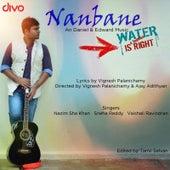 Nanbane by Shakhan