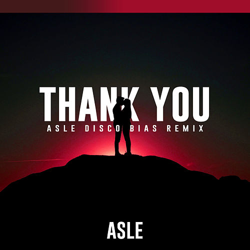Thank You (Asle Disco Bias Remix Edit) by Asle