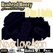 Never Love Again by Bushrod Beezy