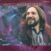 En Vivo Desde El Teatro De Bellas Artes Puerto Rico (Vol. II) by Marco Antonio Solis
