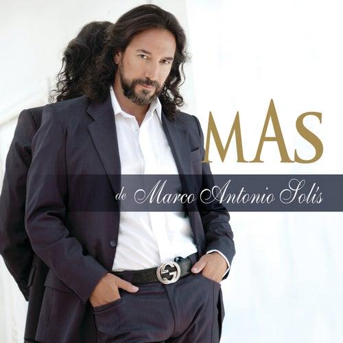 Más De Marco Antonio Solís by Marco Antonio Solis