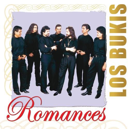 Romances by Los Bukis