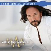 La Más Completa Colección de Marco Antonio Solis