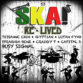 Ska Re-Lived de Various Artists