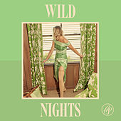 Wild Nights by Amy Stroup