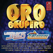 Oro Grupero de Various Artists