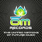 Om  Records Uptempo / Downtempo Sampler #4 by Various Artists