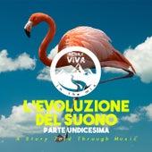 L'Evoluzione Del Suono (Parte Undicesima) de Various Artists