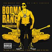 Boomarang, Vol. 1 von Big Court