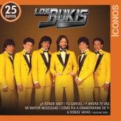 Íconos 25 Éxitos by Los Bukis