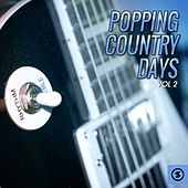 Popping Country Days, Vol. 2 de Various Artists