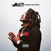 Pure In The Pack von Mozzy