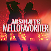 Absolute Mellofavoriter de Various Artists