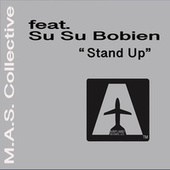 Stand Up by MAS Collective