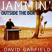 Jammin' - Outside the Box von David Garfield