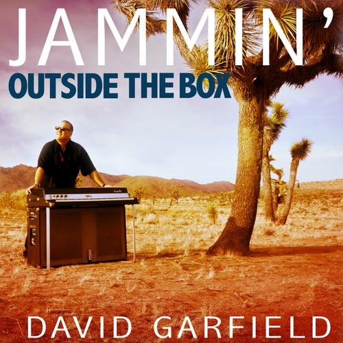 Jammin' - Outside the Box by David Garfield