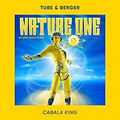 Cabala King von Tube & Berger
