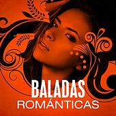Baladas románticas de Various Artists
