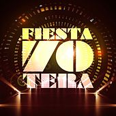Fiesta 70tera de Various Artists