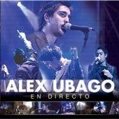 En Directo de Alex Ubago