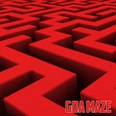 Goa Maze von Various Artists