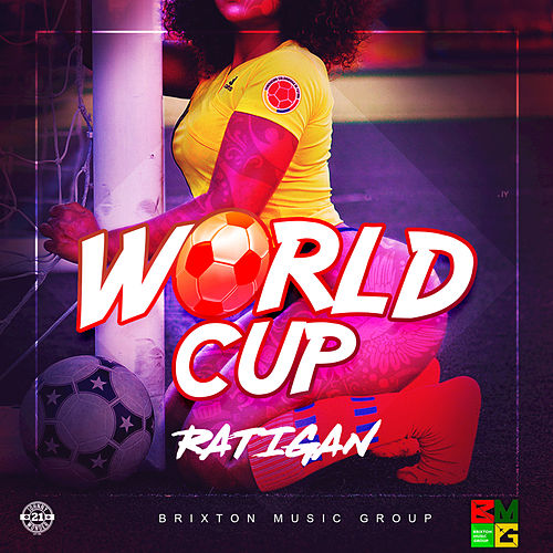 World Cup by Ratigan