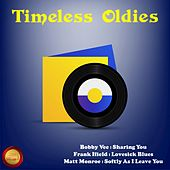 Timeless Oldies de Various Artists