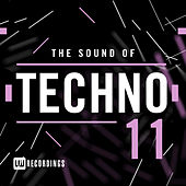 The Sound Of Techno, Vol. 11 - EP by Various Artists