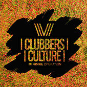 Clubbers Culture: Minimal Operation - EP de Various Artists
