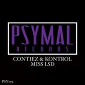 Miss Lsd by Contiez
